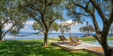 Artina Luxury Villa Zakynthos Link to Offers page